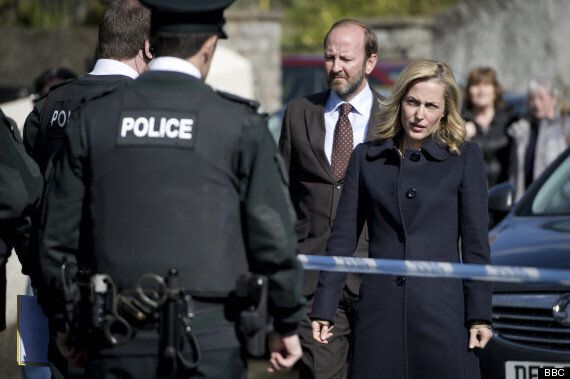 'The Fall' Episode 2 Review - Paul Spector (Jamie Dornan) Is Busy Again, But Stella Gibson (Gillian Anderson)'s...
