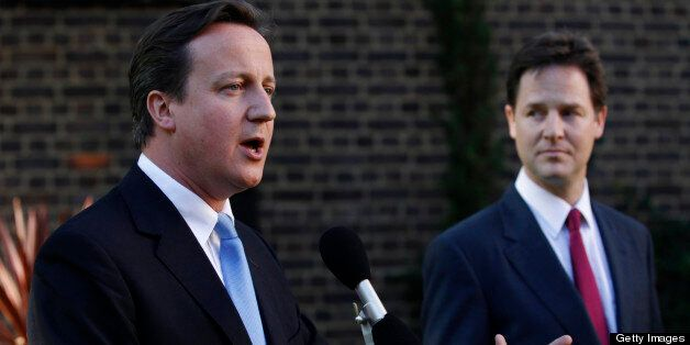 David Cameron and Nick Clegg's gay marriage bill moves a step closer to becoming law on