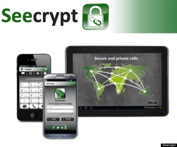 Seecrypt Mobile App Lets You Make Calls And Texts In Complete Secrecy (Just Don't Use It For