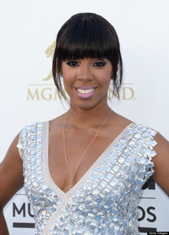 Kelly Rowland And Paulina Rubio Join 'US X Factor', Replace Britney Spears And LA Reid