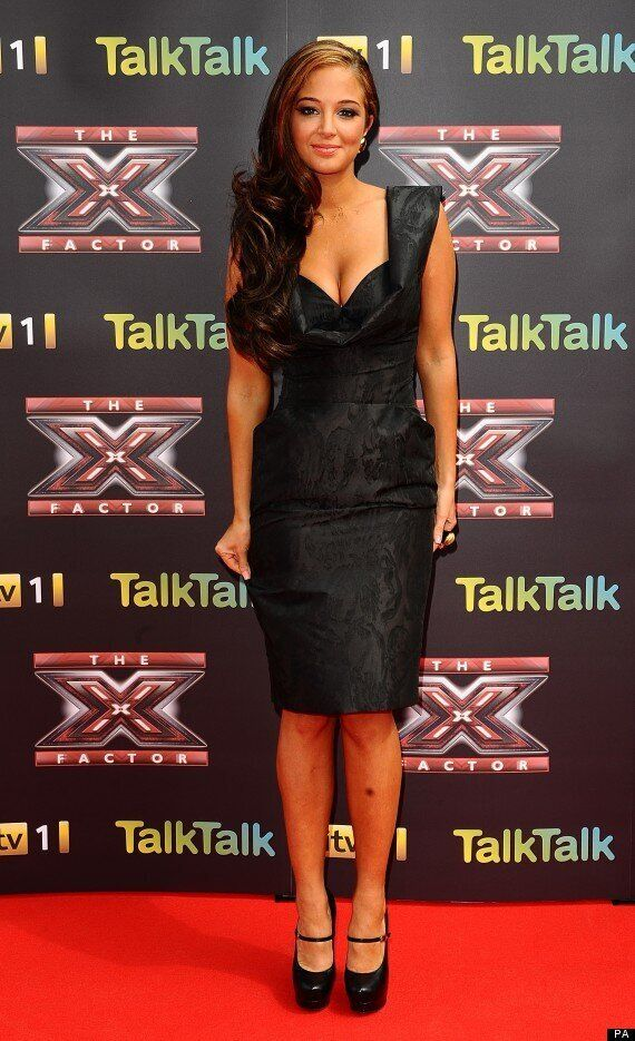 'X Factor': Tulisa Confirms Departure As A Judge, On