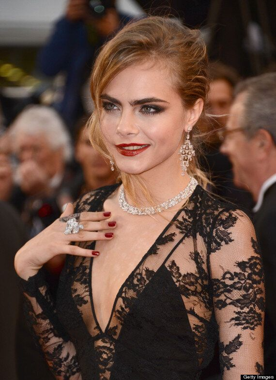 Cara Delevingne 'Turned Down' Leonardo DiCaprio At 'The Great Gatsby' Afterparty In Cannes