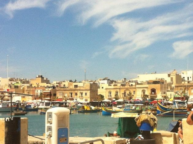 Malta, Get There Before Everyone Else