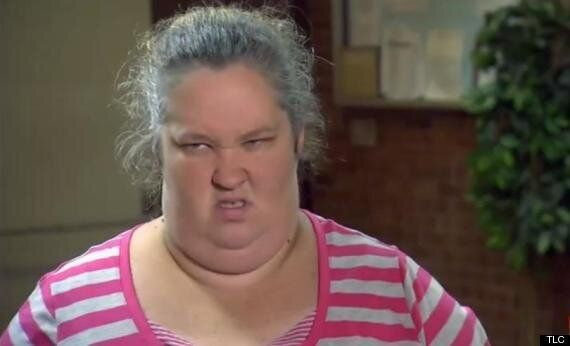 'Here Comes Honey Boo Boo' Episode 2 Review - To The Shops, The Scales And Another Load Of Belly