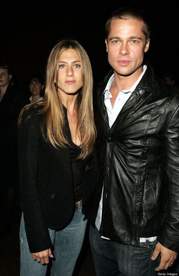 Brad Pitt On Drug Use: Star Reveals He 'Had Epiphany' During Jennifer Aniston