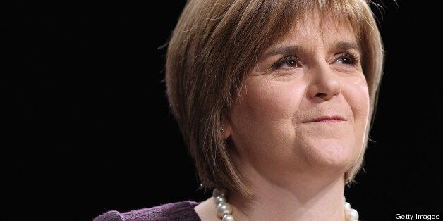 Scotland Has Every Right to Be Confident About Our Economic