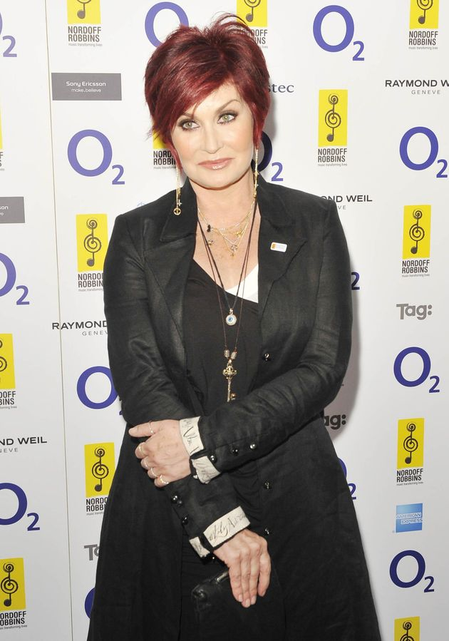 'X Factor' Judges: Sharon Osbourne CONFIRMED To Replace Tulisa, Joining Louis Walsh, Gary Barlow, Nicole...