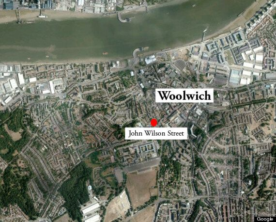 Woolwich Beheading: Help For Heroes Soldier 'Hacked And Chopped' With Machete In Street Attack (GRAPHIC