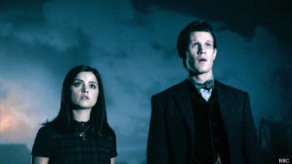 Steven Moffat Fulfils Promise Made To Doctor Who Fans Who Kept Quiet, With Matt Smith And David Tennant