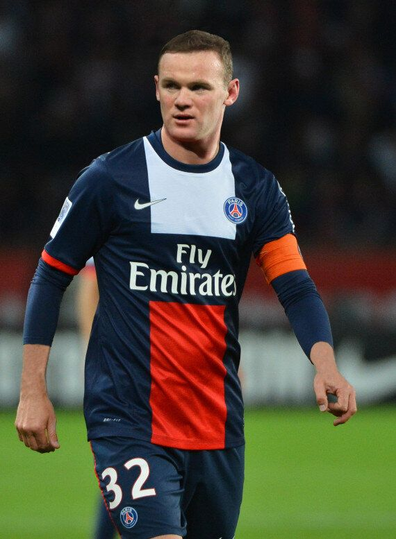 PSG 'Approach Manchester United' About Signing Wayne