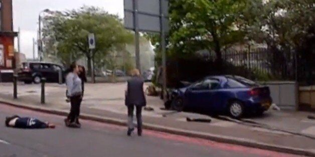 Woolwich Attacks Show Terrorism at Its Worst: Taking Advantage of a Media-Saturated