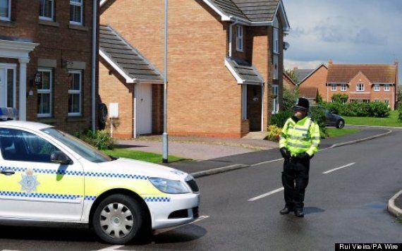 Woolwich Attack: Lincolnshire Property Searched In Connection With Soldier's Murder