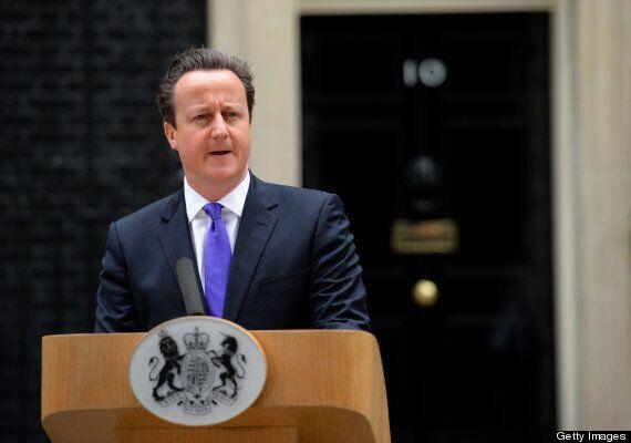 Woolwich Attack: David Cameron Says Crime A 'Betrayal Of