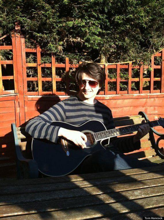 Student Musician Of The Week: York University Student Tom