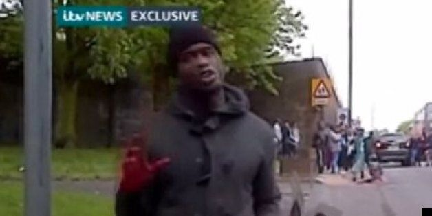 The Woolwich Attacks Need to Bring Us