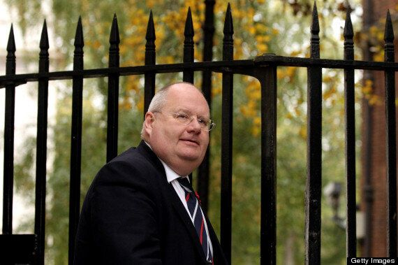 Woolwich Attacks Could Not Have Been Stopped By 'Snooper's Charter' Says Eric