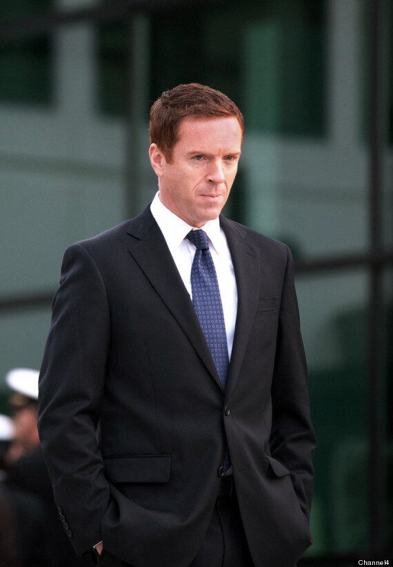 Damian Lewis Hints That 'Homeland' Series 3 Might Be Last We See Of Sergeant Nicholas