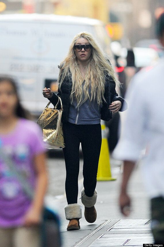 Amanda Bynes Claims Police Sexually Assaulted Her After