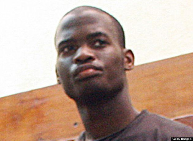 Woolwich Attack: Lee Rigby Murder Suspect Michael Adebolajo Was Arrested In