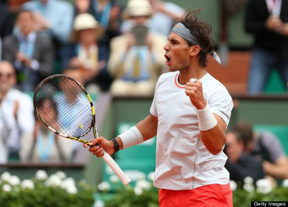 Rafael Nadal Says Tennis Is A 'Clean Sport' And Wants Doping