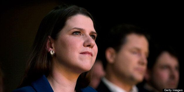 Jo Swinson You're Missing the Point, Fat Bodies Are Destroying Self