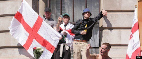 10 Fun* Facts About The English Defence League (*Mostly