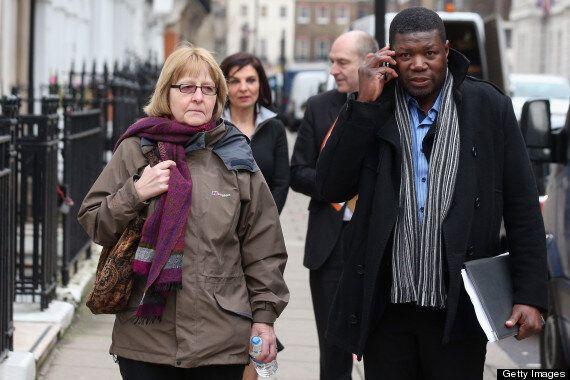 Christians Lose Right To Take Religious Discrimination Case To Highest European