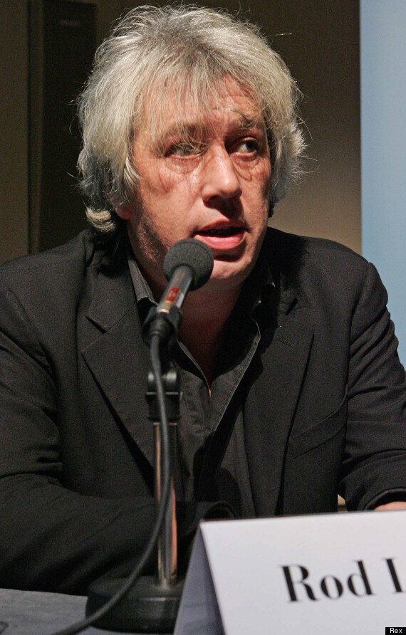 Rod Liddle's 'Two Black Savages' Spectator Blog Draws Accusations Of