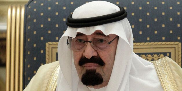 Is King Abdullah clinically