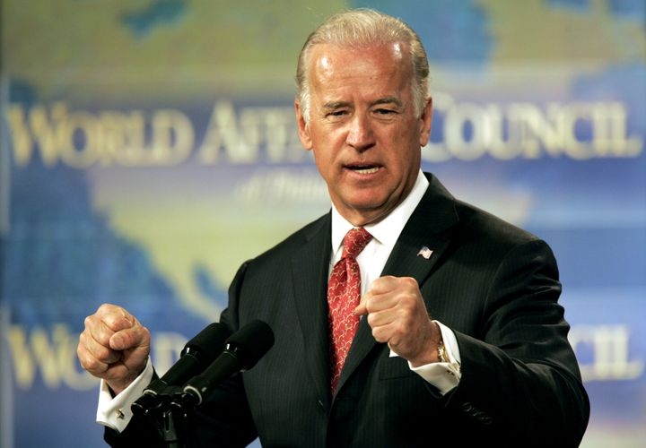 Biden's involvement in the 2010 Iraqi elections fueled anxiety within Iraq about U.S. dominance and bullying.