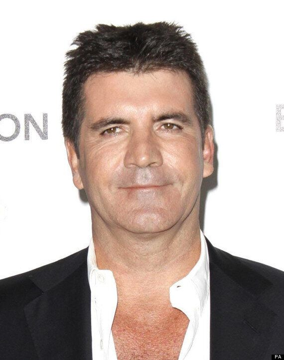 'Britain's Got Talent': Bruce Forsyth Hits Back At Simon Cowell's 'Mr Grumpy'