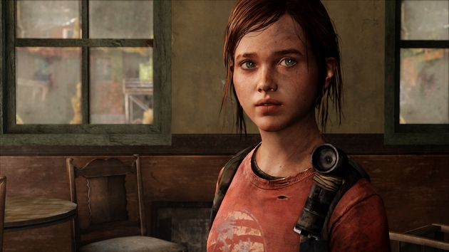 The Last of Us Interviews With Ashley Johnson and Neil