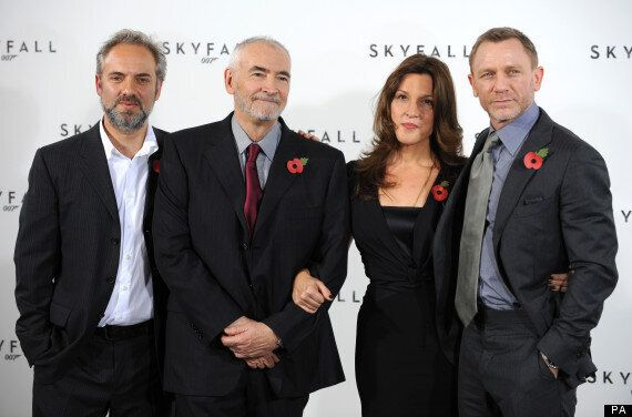 Sam Mendes In Dramatic U-Turn On Next James Bond Film - Skyfall Director WILL