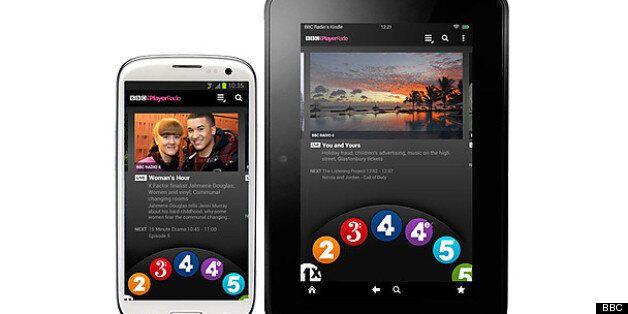 BBC iPlayer To Gain Radio