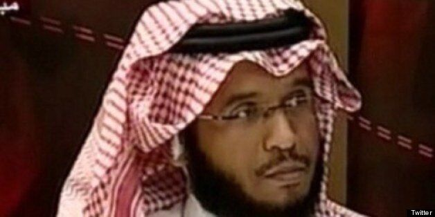 Abdullah Mohammed Daoud is a leading 'self help' author in Saudi