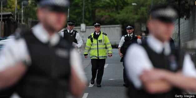 Is MI5 Foiling Terror Plots of Its Own