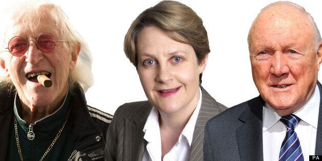 Barrister Barbara Hewson Stands By Age Of Consent Article And Criticises Yewtree