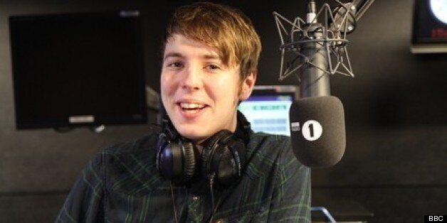 Radio 1 DJ, Phil Taggart