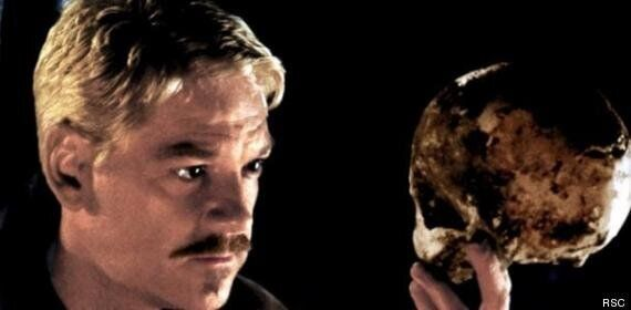David Tennant, Kenneth Branagh, Alex Kingston, Leads Stars Doing Shakespeare, On A Screen Near