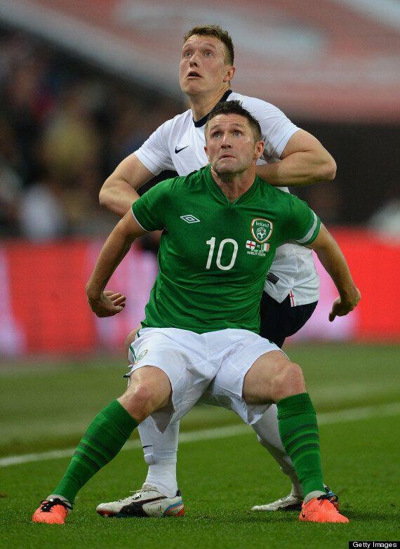 England 1-1 Republic Of Ireland: 5 Talking