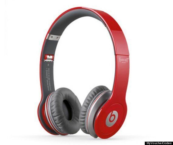 WIN A Pair Beats by Dr Dre Solo HD Headphones, RRP