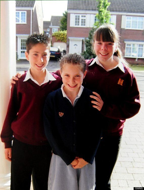 Ghent Siblings Have 100% School Attendance Record Over 12