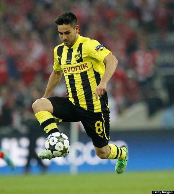 İlkay Gündoğan, Cesc Fàbregas And More: Manchester United Transfer