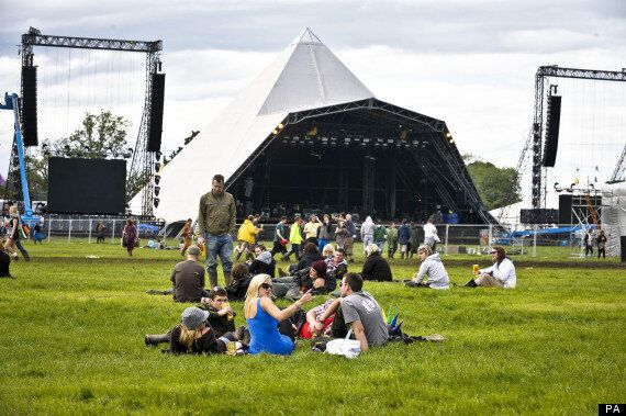 Glastonbury Festival: BBC Plans Live Streaming From Six Stages In Blanket