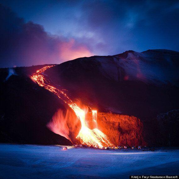 Man Has 'No Hope' Of Defusing A Volcano Like Mister Spock In Star Trek, Says Volcanologist Dr Alison