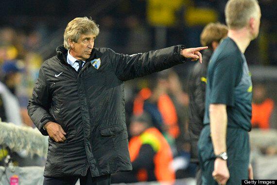 Marco Reus, Edinson Cavani And More: Manchester City Transfer