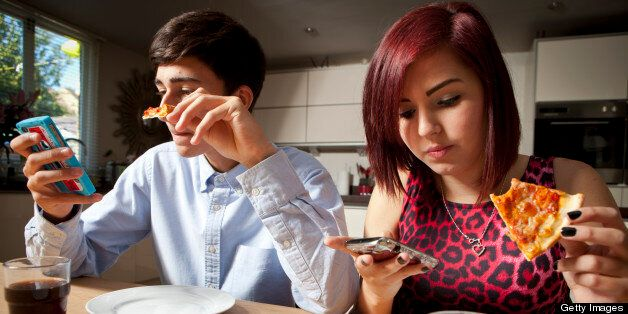 The Rise of the Teenage Tech