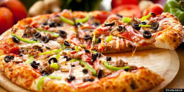 $125k for a 3D Pizza? Haven't NASA's Astronauts Suffered