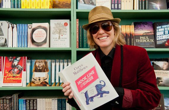 Cerys Matthews Interview: 'Aghast' At A Classroom Without Singing, Former Catatonia Singer Publishes...