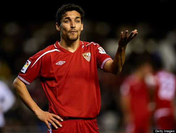 Transfer Talk: Jesús Navas To Join Manchester